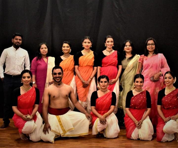 Vyuti Shilpi Das Chohan
