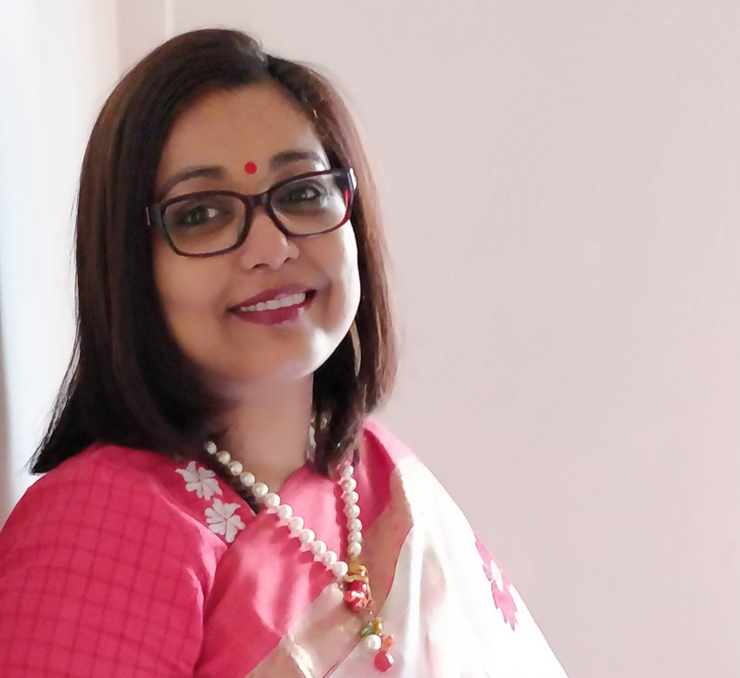 Shilpi Das Chohan