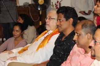 Vinod Shrivastava